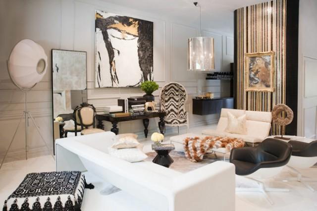 My Dream Home On La Dolce Vita Pulp Design Studios